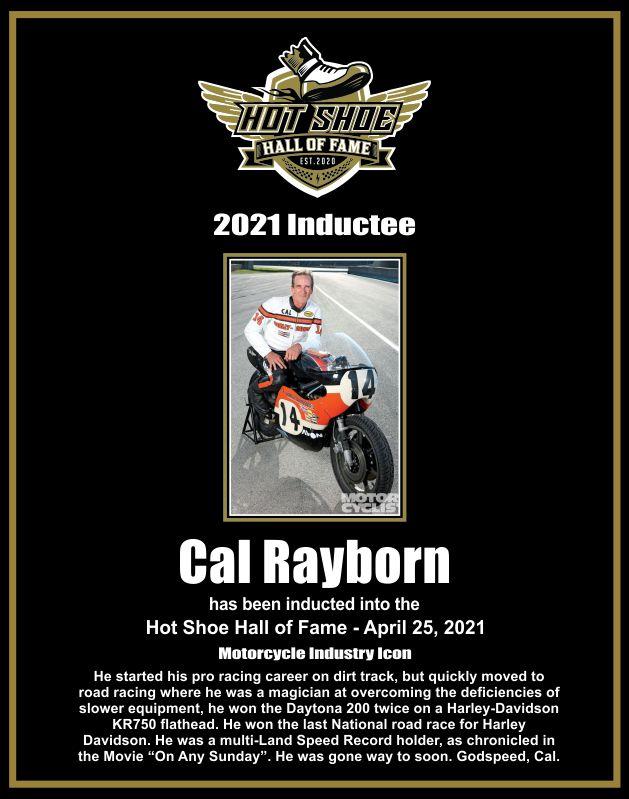 Cal Rayborn