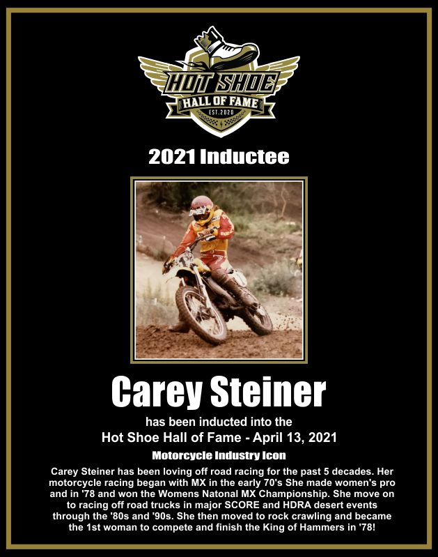 Carey Steiner