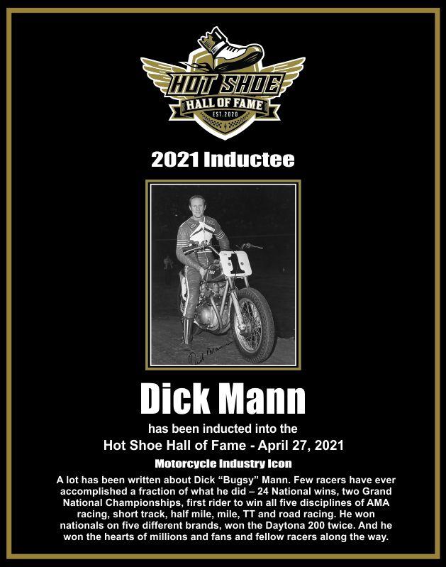 Dick Mann