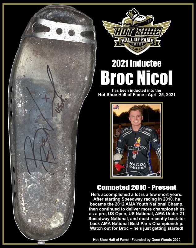 Broc Nicol