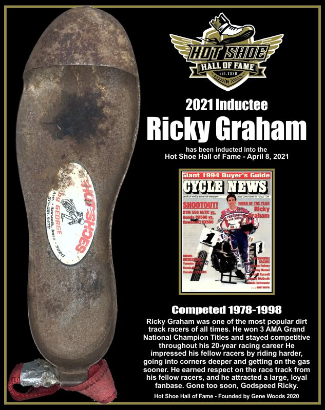 Ricky Graham